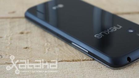 Nexus 4 Análisis En Xataka 8 2