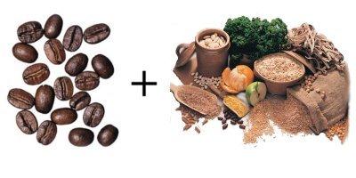 Carbohidratos + cafeína para recuperarse más rápido del ejercicio