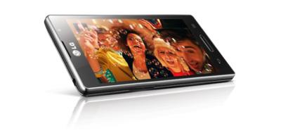 Gana un smartphone LG Optimus L9 con el club Trendencias