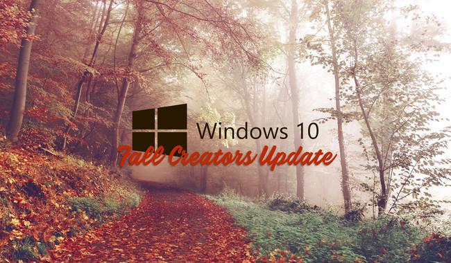 Windows 10(diez) Fall Creators Update Resena