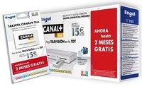 Canal + Dos, primer canal en la TDT Premium de Sogecable