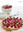 Tarta de fresas glaseadas. Receta