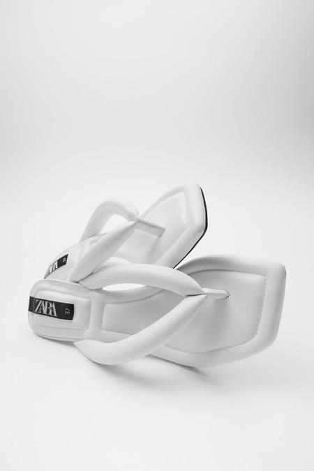 Sandalias Zara 90s 08