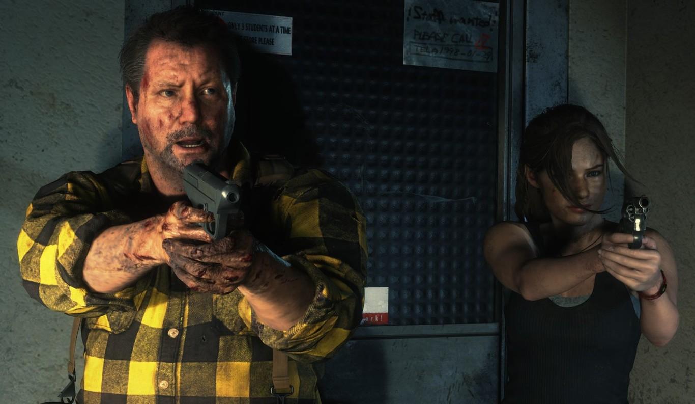 Los Mejores Mods Del Remake De Resident Evil 2 Y Tambien Los Que