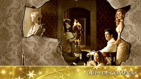 Ideas para regalar a un seriéfilo en Navidad: DVDs y Blu-rays de drama