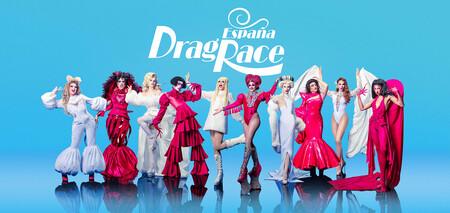 'Drag Race España': la solvente adaptación del adictivo reality llega a su final con una justa triunfadora y dejando con ganas de más
