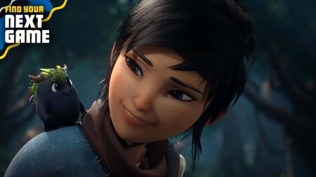 Pura magia y aventura: Kena: Bridge of Spirits nos muestra su precioso mundo a través de un nuevo gameplay
