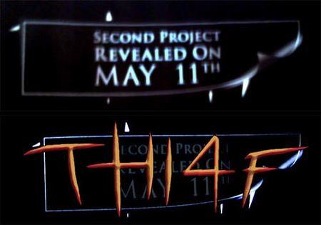 El anuncio de 'Thief 4' podría ser inminente