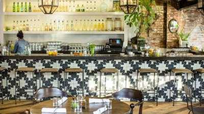Los 5 restaurantes mexicanos a tener en cuenta en Los Ángeles. Saldrás diciendo ¡ándele!