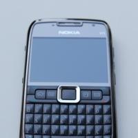 Nokia E71, a revisión