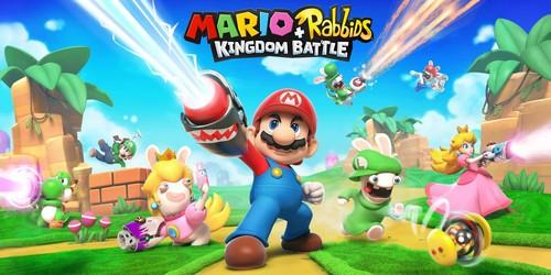 Guía de lanzamientos en Nintendo: agosto de 2017. Los Rabbids toman el control absoluto
