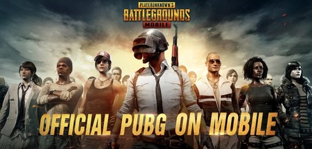 PUBG Mobile ya disponible para descargar en Google Play