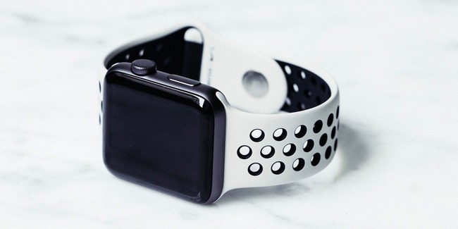 Apple Watch Nikelab Highsnobiety