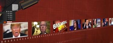 """Bloomberg destapa a YouTube: promueve fake-news y conspiraciones porque """"sabe que indignación es igual a atención"""""""