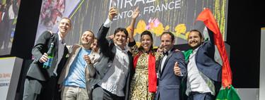 El francés Mirazur es el mejor restaurante del mundo, Asador Etxebarri hace podio en la tercera posición