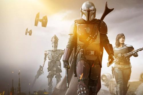 Todos los estrenos de Disney+ en mayo de 2020: 'Star Wars: El ascenso de Skywalker', el final de 'The Mandalorian' y más
