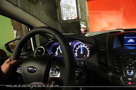Ford Colonia - calidad