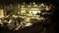 'Deus Ex: Human Revolution' absolutamente impresionante en su nuevo tráiler