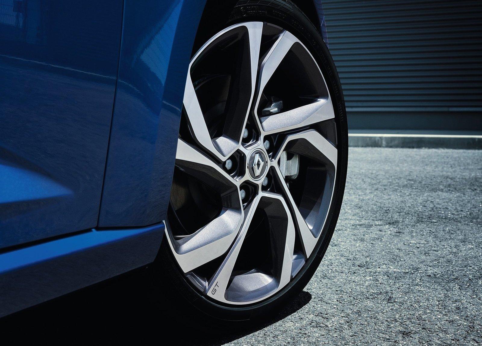 Foto de Renault Mégane 2016 (44/52)