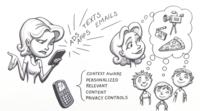 Qualcomm quiere que el teléfono sea nuestro sexto sentido