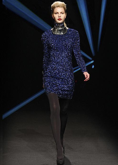 Foto de Vestidos de noche de Mango: aprovecha estas rebajas y los atractivos descuentos (11/11)