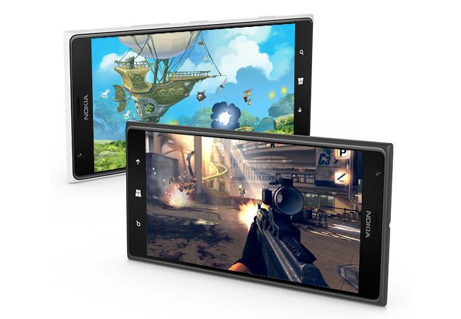 Estos son los 21 juegos del año en Windows Phone