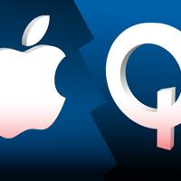 La demanda de Apple en contra de Qualcomm llega a tribunales chinos y la batalla se intensifica
