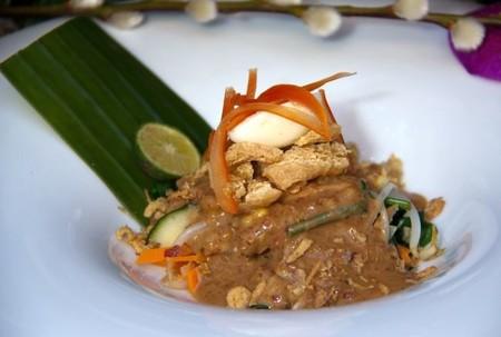 Ya han comenzado las Jornadas Gastronómicas de Indonesia en el Hotel InterContinental Madrid