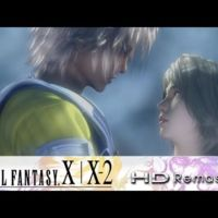 Aquí tienes el tráiler de lanzamiento de Final Fantasy X/X-2 HD