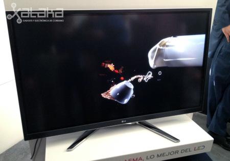 LG PLED TV