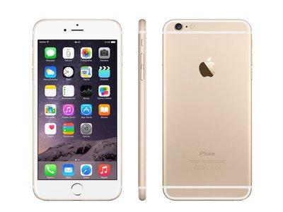 Black Friday: Apple iPhone 6 Plus por 509 euros y envío gratis