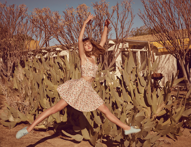 Foto de Catálogo Pull & Bear Primavera-Verano 2014 (4/13)