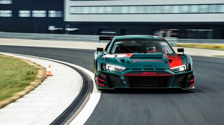 Audi R8 Green Hell Edition 5