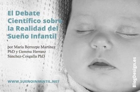 """""""En lo relacionado con el sueño infantil no hay soluciones mágicas"""". Entrevista a la bióloga María Berrozpe"""