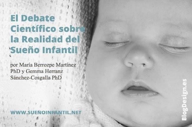 el debate científico sobre la realidad del sueño infantil