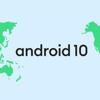 Android 10 será obligatorio para los nuevos móviles lanzados a partir de febrero de 2020
