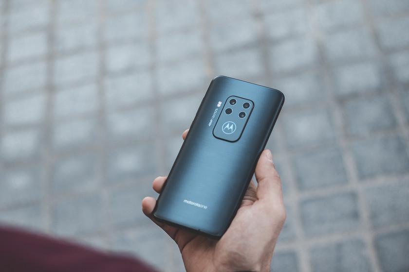 Motorola One Zoom análisis: el nuevo rey del teleobjetivo en la gama media hace honor a su nombre