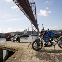 Tonteo Ducati/Casey Stoner, la Vespa del futuro y la entrada de BMW en las motos de baja cilindrada