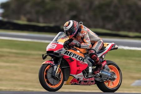 Lorenzo Australia Motogp 2019