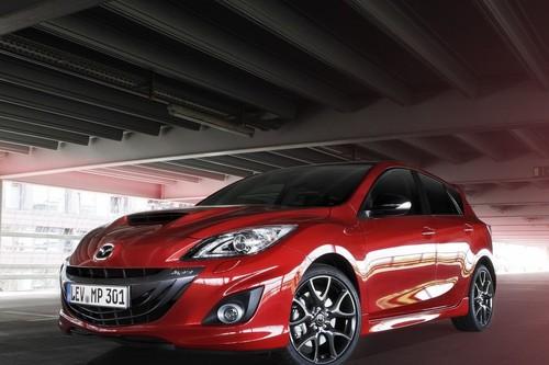 Recordando al Mazdaspeed3, el compacto que le puso fin a la era más racing de Mazda
