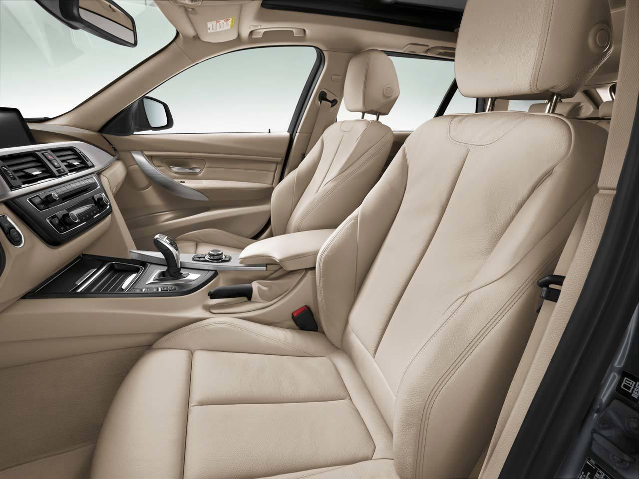 Foto de BMW Serie 3 Touring 2012 (43/43)