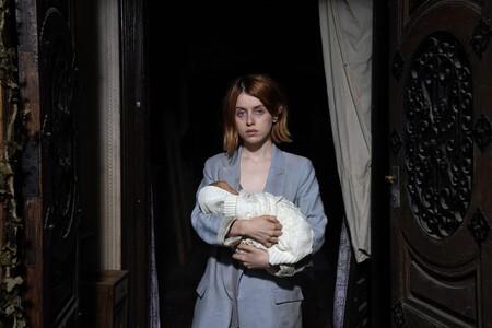'Baby': una oscura fábula muda sobre la maternidad perdida en un mar de símbolos