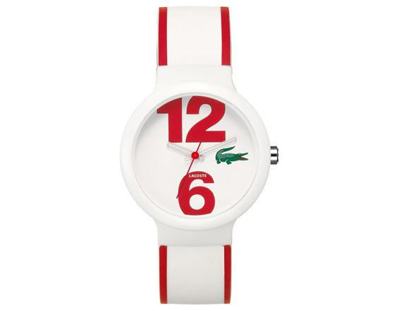 Foto de Enamorado de todos los relojes de Lacoste L!ve (18/22)