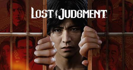 Un crimen perfecto que no será nada fácil de resolver en el nuevo tráiler de Lost Judgment dedicado a su argumento