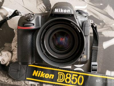 Nikon D850, análisis: la réflex total