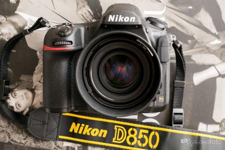 Nikon D850 14