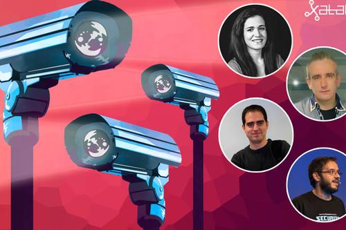 Sensores, cámaras y micrófonos: lo que dicen los expertos sobre su uso y la privacidad