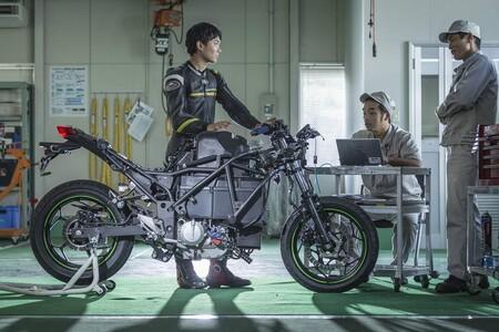 Kawasaki Ev Endeavor 01