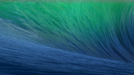 Osx mavericks