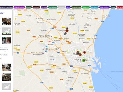 Café Wifi te ayuda a encontrar sitios con Internet para trabajar en tu ciudad
